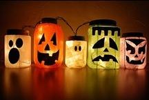 Samhain/ Halloween