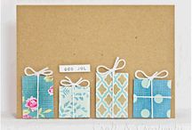 Gift wrapping and card making