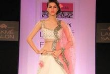 Anushree Reddy and Indian Wear Galore