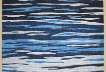 Textile Art * Quilts