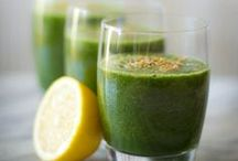 Food: Juices, smoothies and other drinks