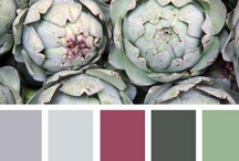 Ideas - #5: Colour Schemes