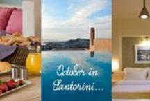 Voreina Gallery Suites-Santorini