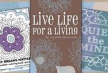 Books by Rozine / Self-published author, Lynnette Rozine Prock, combines her background in commercial art with the entrepreneurial spirit of her mother in order to bring you three books that focus on making all of your dreams come true. Filled with inspiration and encouragement as well as line-art illustrations. All books are available in paperback and PDF formats.
