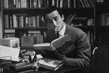 """Vittorio Gassman - """"un grande avvenire dietro le spalle"""""""