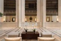 Jeddah 2014 - World Luxury Expo / The Saudi Investment Bank World Luxury Expo, Jeddah - Park Hyatt