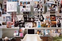 Creative Work Spaces