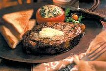 Recipes Beef Entrees