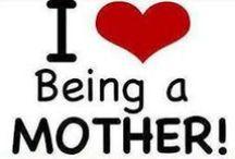 love being a mom / love my kids  / by Dorien Jans-Beken