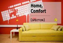 Home, Comfort