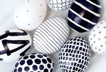 easter fun / #holidays #easter #laufrichtung-frühling #fun #crafts #diy #bunny #eggs #printables