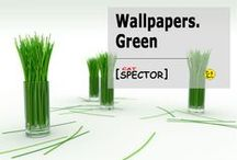 Images. Green