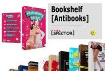 Bookshelf [Antibooks]