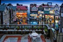 Shimla, Himachal Pradesh, India / by Jitendra Singh