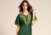 Otantik Efes Elbise Koleksiyonu / Özgün tasarımı, özel desen detayları ile rahatlığın simgesi. #OtantikElbisem  Renk: Mor, Haki, Yeşil, Fuşya, Siyah, Turkuaz Beden: M - L - XL Model No: 2069