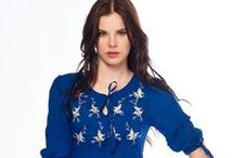 Otantik Elbise Koleksiyonu: ŞİRİNCE / Beden: M - L - XL Model No: 2064