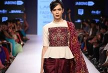 Exclusive Ramp Collections / Walk like a diva in our ramp collection..