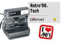 Retro'90. Tech