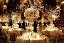 DECO mariage / wedding deco / by Elena Joland