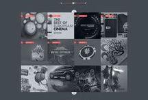 Webdesign / Webdesign, UI, UX