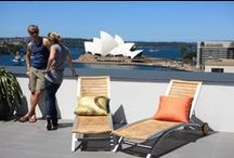 GreenCityTrip Sydney, Australia / Info and reviews of eco-friendly, sustainable, green hotels, hostels, tours, sights and travel activities in the city of Sydney, Australia