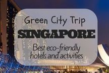 GreenCityTrip Singapore / Info and reviews of eco-friendly, green things to do and places to stay in Singapore   Green City Trips http://greencitytrips.com/destination/singapore