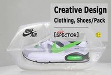 Creative Design. Clothing, Shoes / Packaging