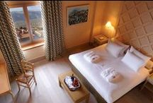 Santa Marina Arachova Resort & Spa - Arachova / A world of style and luxury, at the most cosmopolitan winter resort in Greece