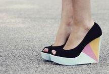 DIY: Refashion/ Zapatos