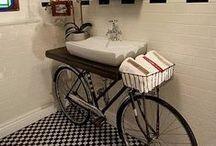 Inspiración: baño
