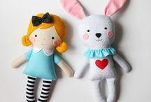 Inspiración: muñecos