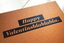 Valentine`s Blablabla / Valentinesday  ♥