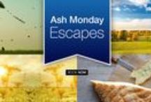 Ash Monday Escapes / This February enjoy a magical long weekend at the best boutique hotels and villas.