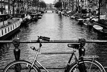 City Cycling around the World / Cycling in cities around the world