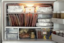 Food: Freezer friendly