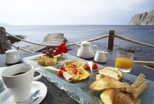 Amazing breakfasts / Enjoy the most delicious breakfasts at Trésor Hotels!