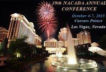 NACADA Conferences Region IV