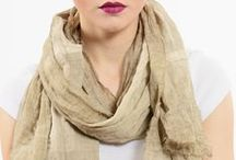 Otantik Alara Düz Şal Renkleri / Otantik Alara Düz Şal Modelli - Kadın Giyim