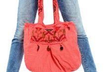 Otantik Başak Lale Desen Çanta Renkleri / Otantik Başak Lale Desen Çanta Modelli - Kadın Giyim