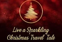 Christmas getaways / Live a sparkling Christmas travel tale with Trésor Hotels & Resorts