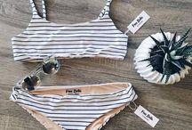 Swimwear & Beaches