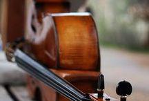 Partituras para cello