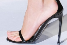chaussures  couture