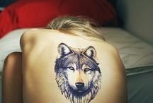 Wolves  / by Julia Kovtunyak