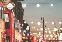London (LoveYou) / My favorite city in the world