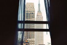 The Big Apple (NYC) / New York I Miss You