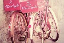 All Pink / Love colors