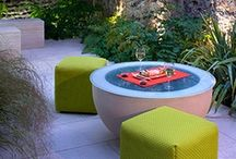 Outdoor Designers  / A collection of designers we admire and their work, from garden and landscaping to interior design.