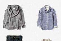 Tøj til drenge / Tøj til fotoshoot, hvad skal børnene have på til fotografering
