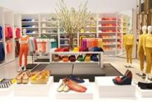 VISUAL MERCHANDISING / by Project Habitation